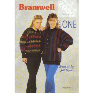 Bramwell - Book 1